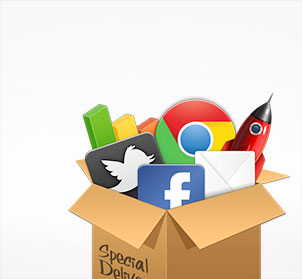 Digital Marketing Service Image