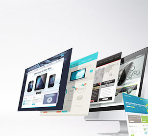 Web Development Service Image